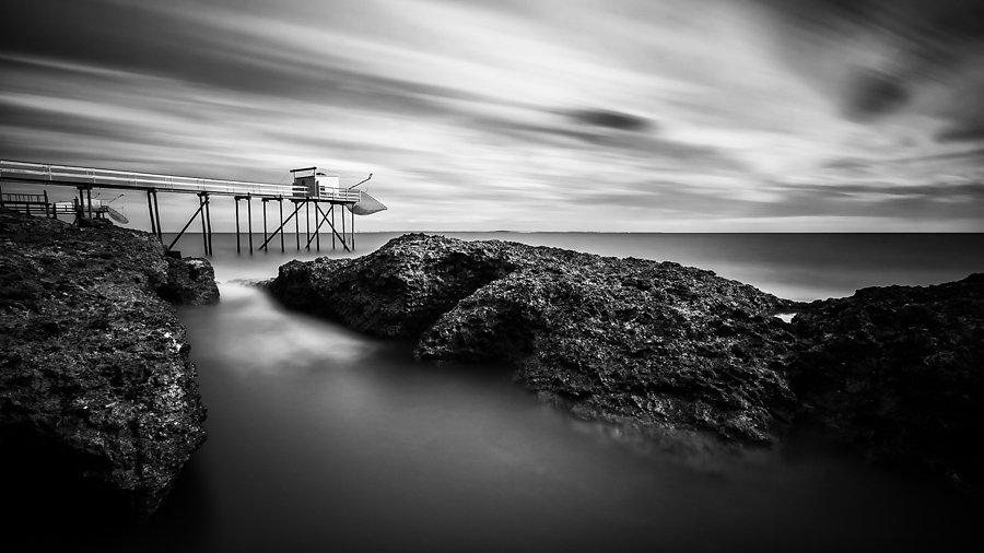 Royan - La grand côte