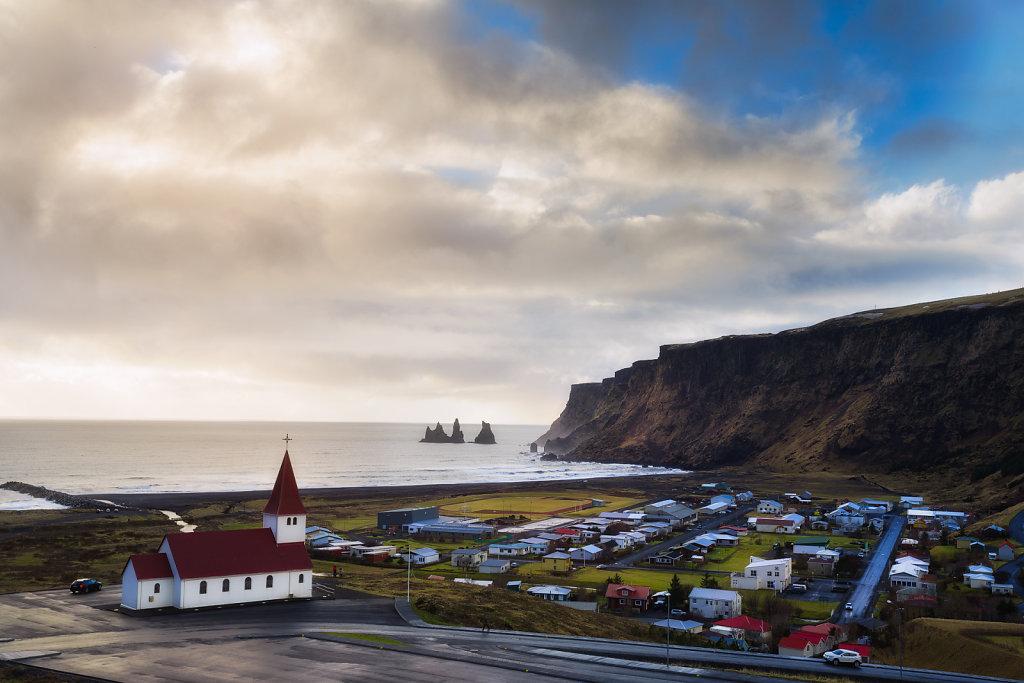 Iceland - Vik