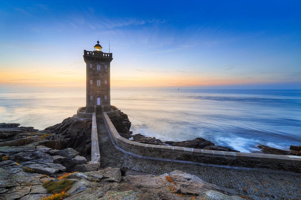Brittany - Pointe de Kermorvan
