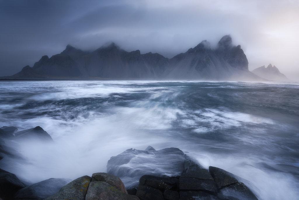 Iceland - Stokksnes
