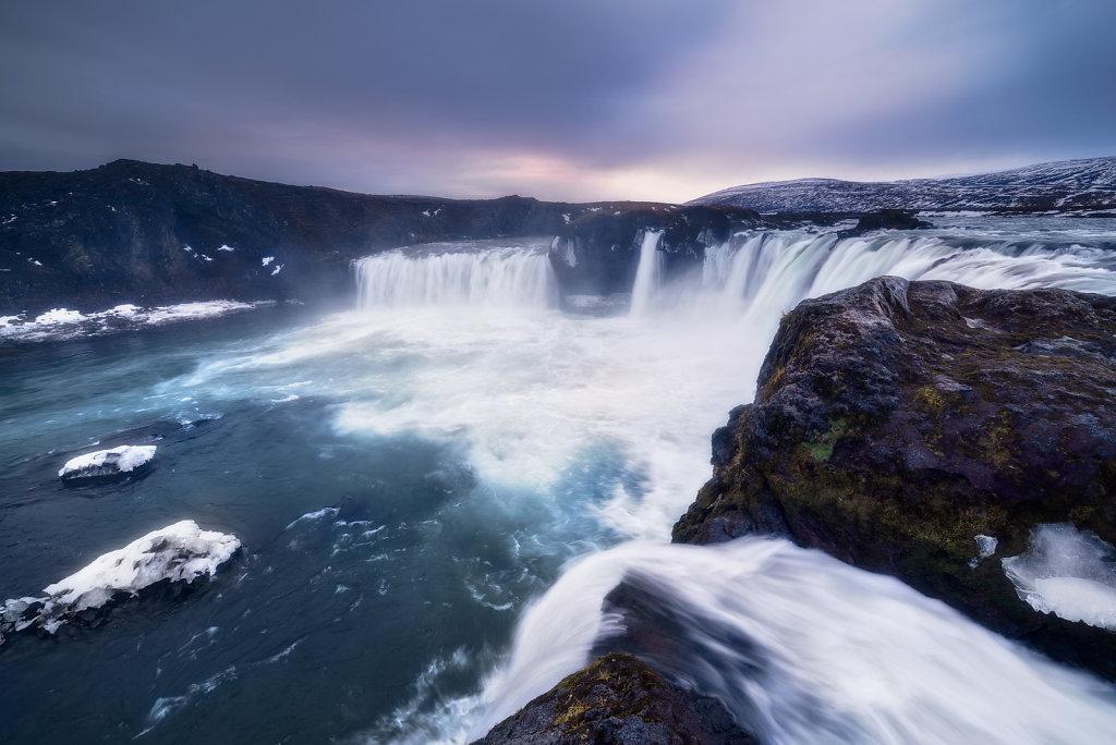 Iceland - Goðafoss