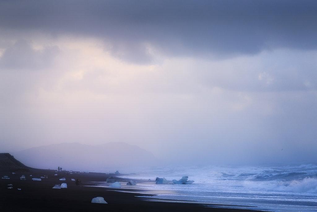 Iceland - Jökulsárlón