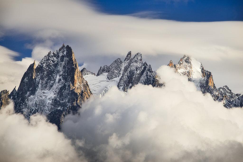 Alps - Aiguilles rouges