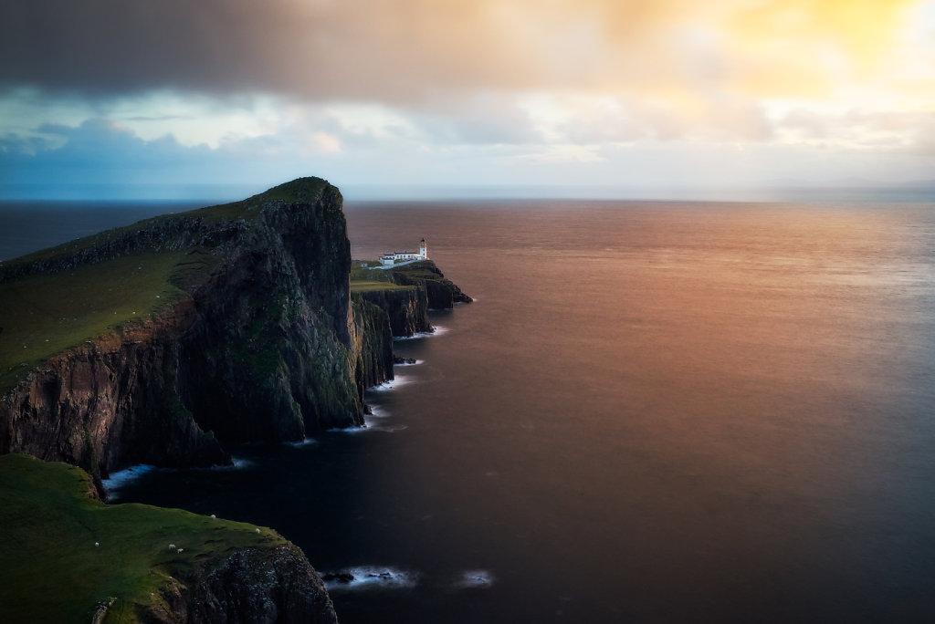 Scotland - Neist Point