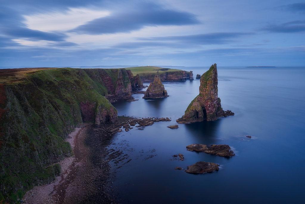 Scotland - Lands end