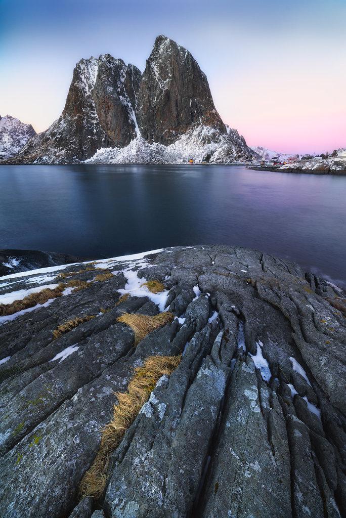 Norway - Reine